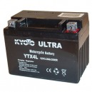 Kyoto Ultra Batteri YTX4L-BS