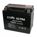 Kyoto Ultra Batteri YTX12-BS