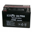 Kyoto Ultra Batteri YTX9-BS
