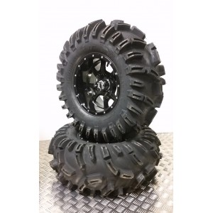"Hjulpaket 27"" Dirtcrawler Can-Am 400"