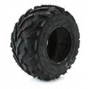 Duro Black Hawk 18x7-7