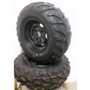 Hjulpaket Yamaha Grizzly,Honda,Allroad,Goes
